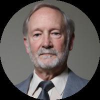 Dr. Dennis Harp