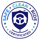 Safe Clean Ride - Logo