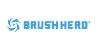 Brush Hero Logo