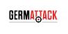 Germ Attack Logo