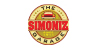 The Simoniz Garage Logo